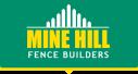 Minehill Fence Builders
